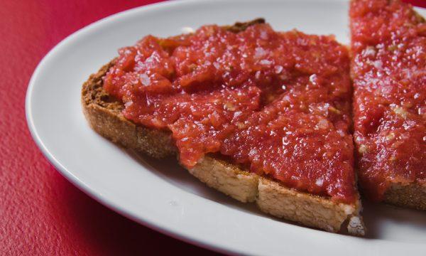 tomato-bread